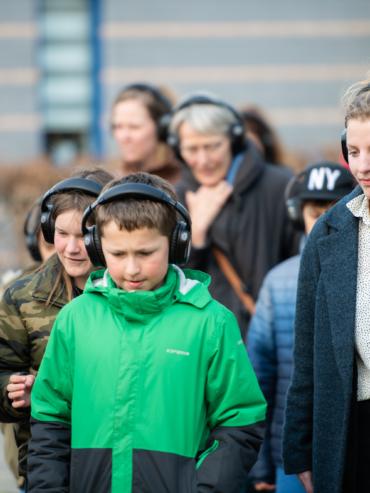 Holtenbroek Audio Tour